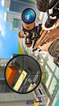 Sniper 3D - 2019截图