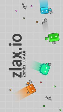 Zlax.io Zombs Luv Ax截图