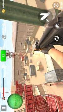 Mountain Shooting Sniper截图