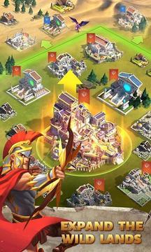 创世之争古罗马大混战截图