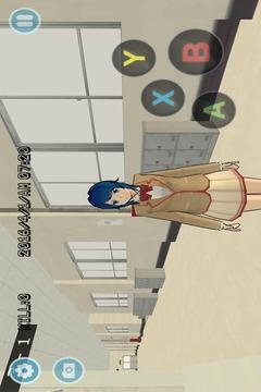 高校模拟少女A截图