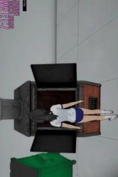 Trick Yandere Simulator Clas截图