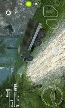 越野大卡车截图