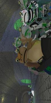 Amazing Frog Simulator 3D Game Walkthrough截图