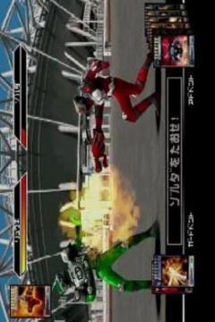 Tricks Kamen Rider Ryuki截图