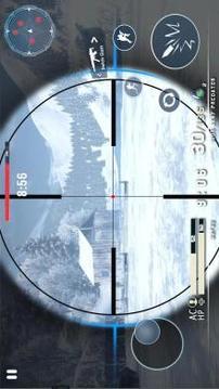 Counter Terrorist Sniper - FPS Shoot Hunter截图