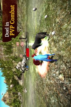 狼:模拟游戏截图