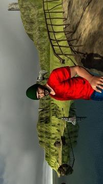 生存岛战斗英雄3D截图
