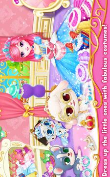 Princess Palace: Royal Puppy截图