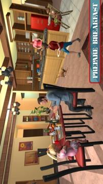 虚拟妈妈保姆:家庭娱乐时间截图