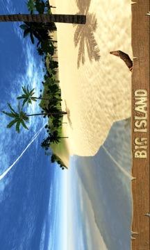 无人岛生存截图