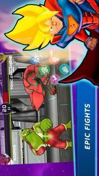 超级英雄3格斗游戏截图