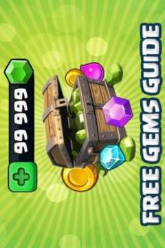 Unlimited Gems For Clash OF Clans Prank!截图