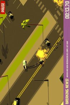 啪咔 - 赛车追逐模拟器截图