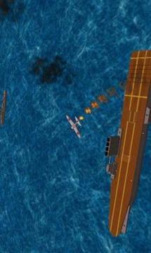 太平洋海军航空兵截图