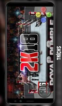 New WWE 2K18 Tricks截圖