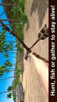 迷失之岛截图