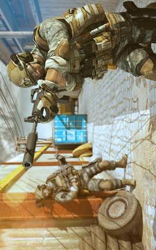 Frontline Fury Grand Shooter截图