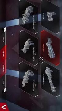 Apex Legends Mobile截图