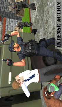 Counter Terrorist SWAT Team 3D FPS Shooting Games截图
