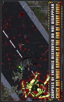孤胆枪手:失落之城截图