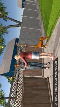 虚拟 家庭 妈妈 模拟器截图