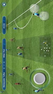 终极足球截图