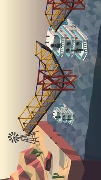 Poly Bridge截图