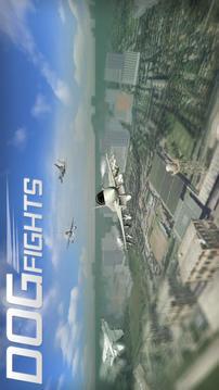 现代空战模拟截图