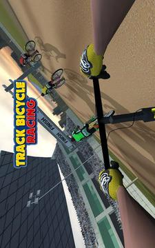 轨道自行车比赛 BMX截图
