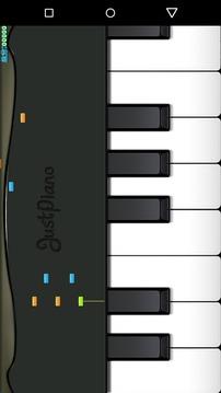 极品钢琴 Just Piano截图