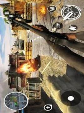 Elite World War Heroes: Black Ops Battle Stations截图