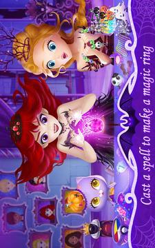 莉比小公主和精靈貝拉截图