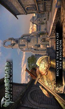 掠夺之剑:暗影大陆直装版截图