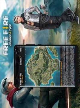 Free Fire Battelground Guide截图
