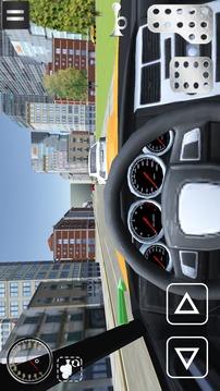 真实 市 汽车 主动 模拟器 2017年截图