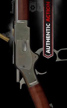 枪械爱好者截图