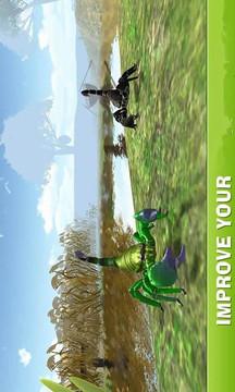 蝎子生存模拟器截图