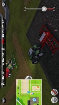 模拟农场截图