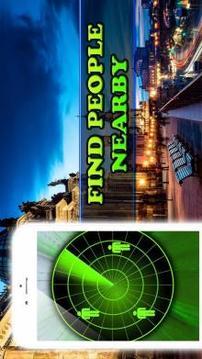 雷达:通用检测器截图