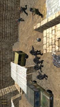 战斗模拟器:反恐怖分子截图