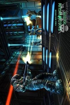 暗影之枪:死亡区域截图
