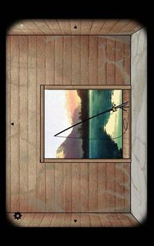逃离方块:锈色湖畔截图