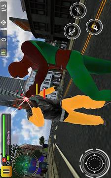 蜘蛛3D英雄城传奇截图