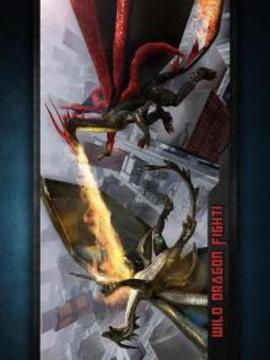Super Dragon Warrior Robot Transform Battle截图