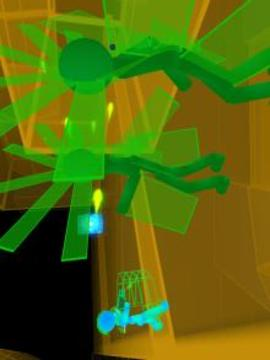 Stickman Neon Gun Warriors截图