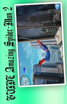 Proguide Amazing Spider-Man 2截图