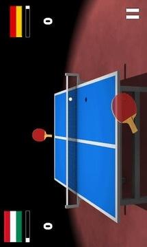 3D乒乓球 完整版截图