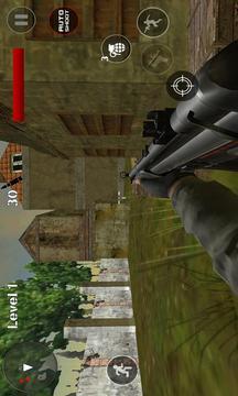 联合部队狙击手截图