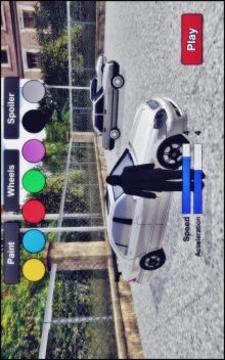 S600 Driving & Drift Simulator截图